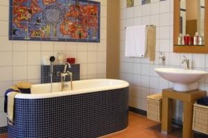 фото 10 ванная с мозаикой 2
