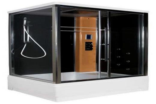 Edelform Quadro EF-2304 душевая кабинка