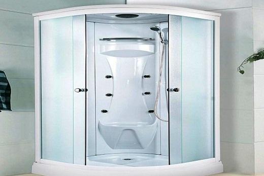 Aqua Joy AJ-3129A душевая кабинка