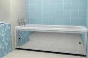 фото 3 белая ванная 1