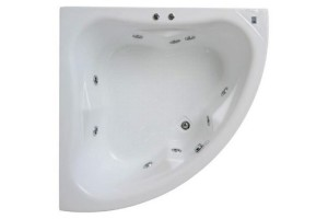 Отечественная ванна Bas