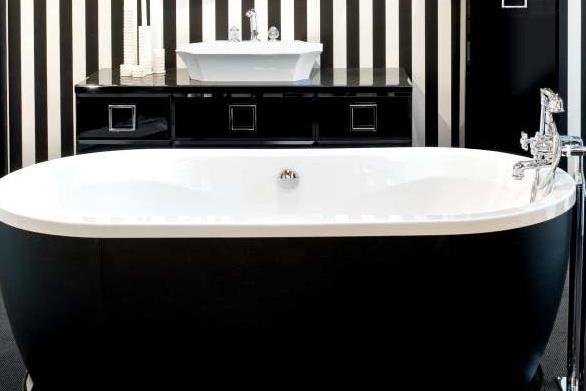 фото 39 ванная белая внутри