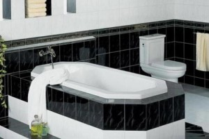 фото 40 ванная белая внутри 2