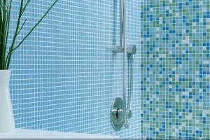 фото 9 ванная с мозаикой