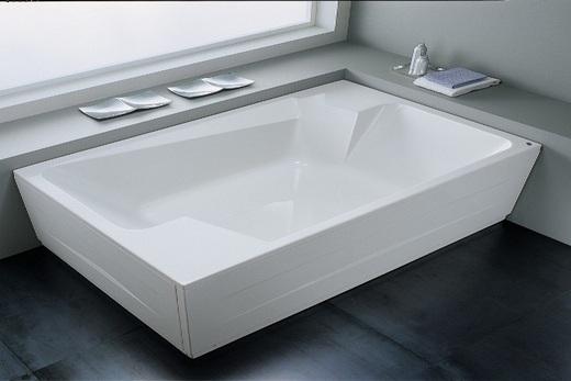 В стиле конструктивизм ванная комната