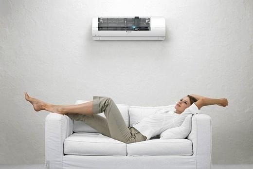 Можно простудиться под холодной воздушной струей кондиционера
