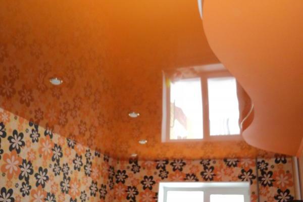 Натяжной потолок Pongs
