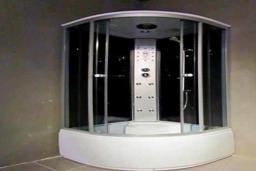 Niagara NG 509 душевая кабинка