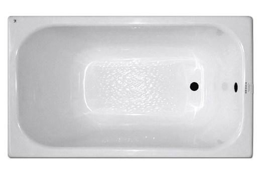 Акриловая ванна российского производства Triton Стандарт