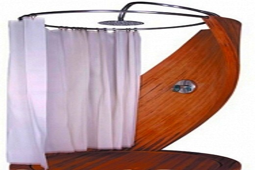 Doctor Jet душевая кабинка с поддоном в форме круга