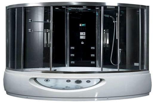 Eago DA 333 F8 душевая кабинка