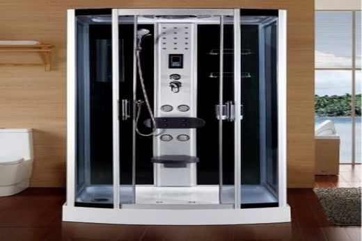 Fresh D-9120 душевая кабинка