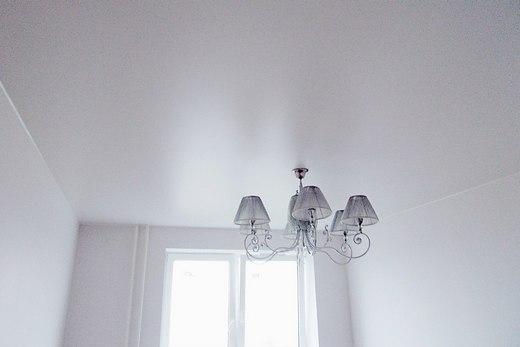 Плёночный потолок Renolit