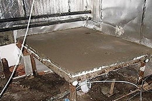 Монтаж душевой кабины на деревянный пол в частном доме