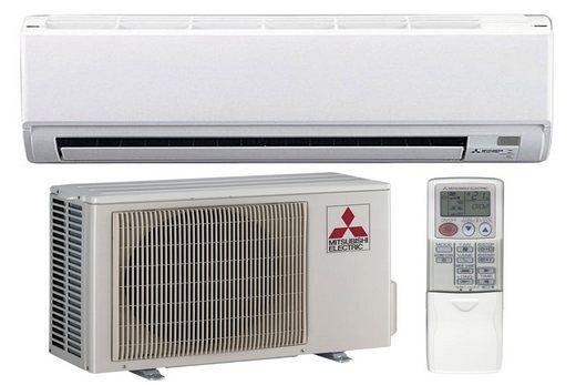 Mitsubishi Electric кондиционер инверторного типа