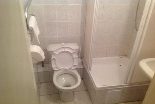 Проект оформления отдельного туалета в хрущевке
