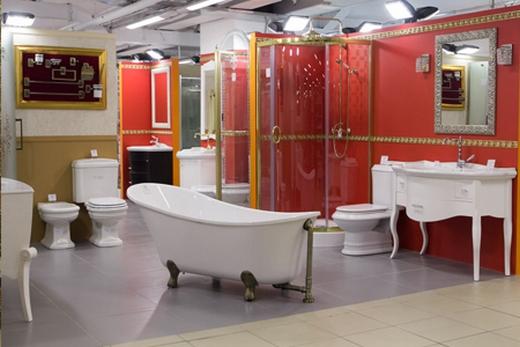 Ванны в магазине Cezares-Shop