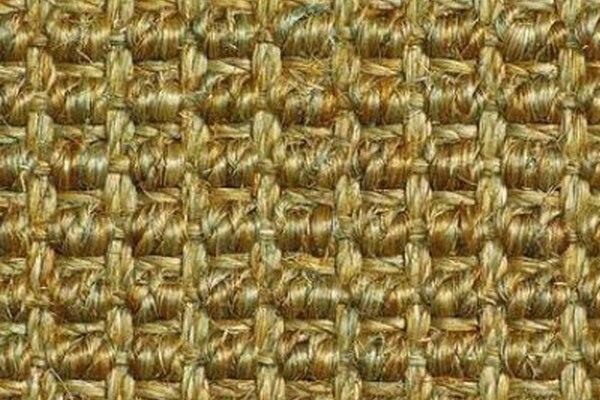 Сизалевое покрытие с добавлением шерсти