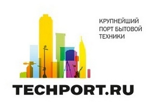 Логотип интернет-магазина Techport.ru