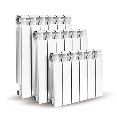 Konner радиаторы из алюминия