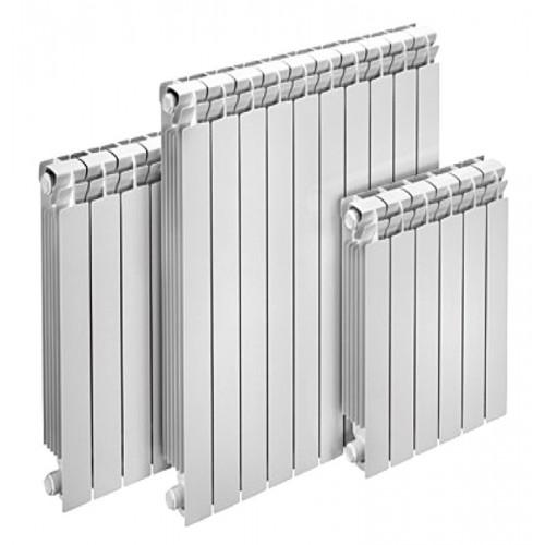 Oasis радиаторы из алюминия