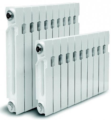 Радиаторы отопления Konner из чугуна