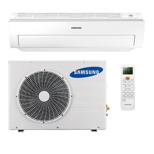 Samsung ar09hqfnawkner кондиционер
