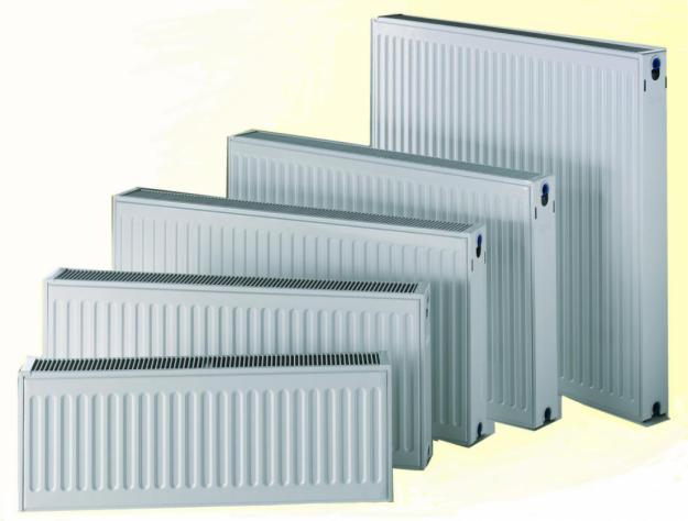 Радиаторы kalde панельного типа