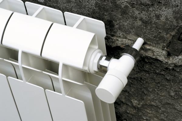 Global vox 500 алюминиевый радиатор