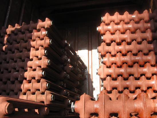 Чугунные радиаторы Мс 140 500