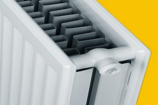 Радиатор марки Керми 22 тип