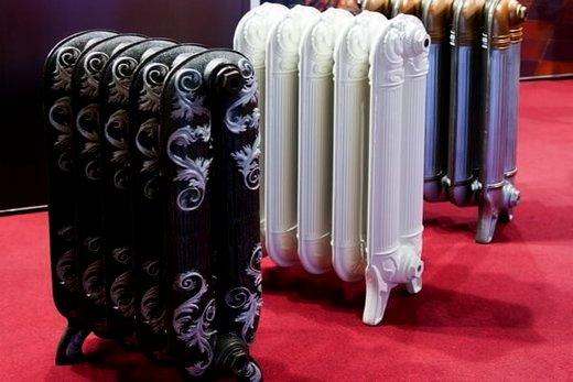 Радиаторы из чугуна в ретро-стиле
