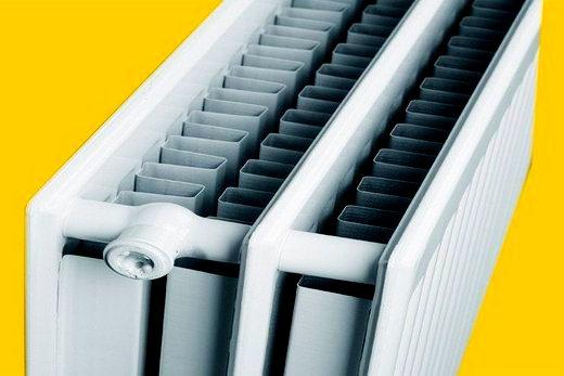 Радиатор марки Керми 33 тип