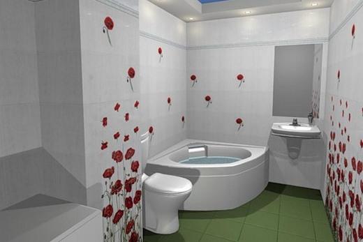 мебель для ванной silver