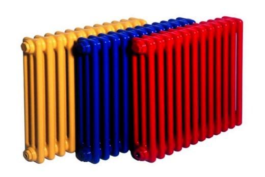 МС-140 серии 98 приборы отопления из чугуна
