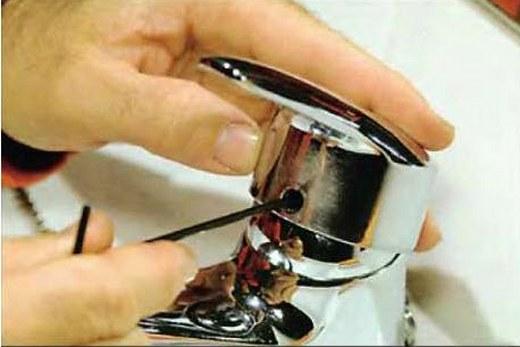 Ремонт смесителя своими руками фото