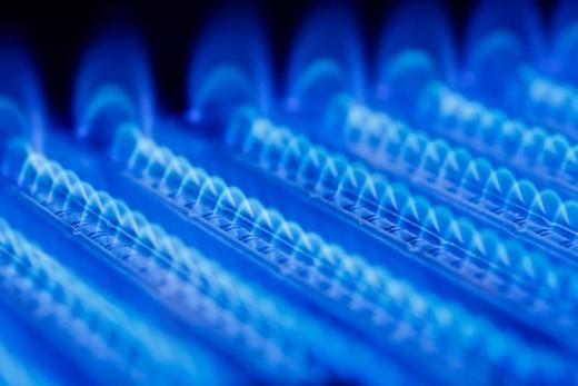 Газовый конвектор экономичен