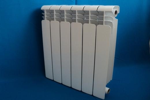 Алюминиевые батареи бренда konner имеют теплоотдачу выше, чем у других радиаторов