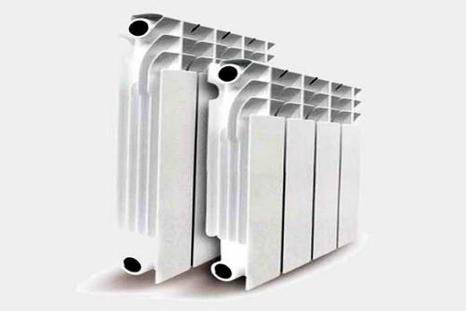Konner bimetal 500 80 радиатор