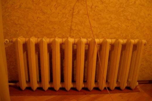 Качество радиаторов из чугуна бренда Коннер проверено опытом