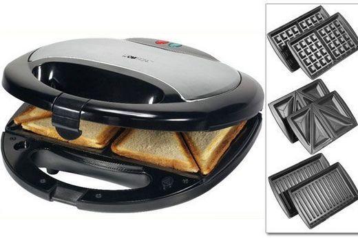 Тостер для бутербродов в интерьере