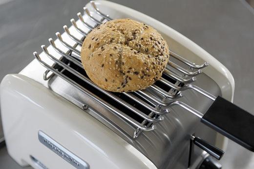 Решетка для подогрева в тостерах, внешний вид