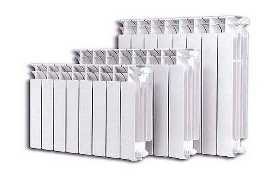 Леруа мерлен радиаторы отопления биметаллического типа