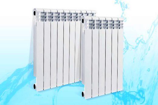 Радиаторы бренда Oasis имеют несовершенный, но вполне привлекательный внешний облик