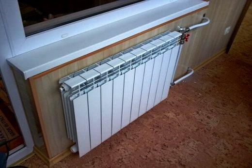 Максимальный комфорт в комнате с радиатором биметалл от Oasis с изящным дизайном