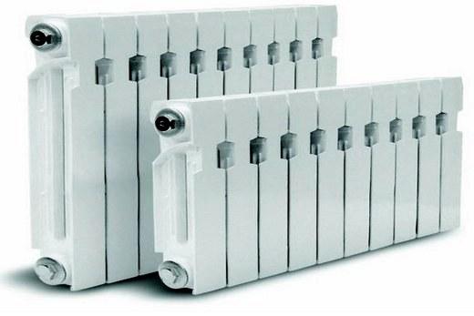Алюминиевые радиаторы Леруа мерлен