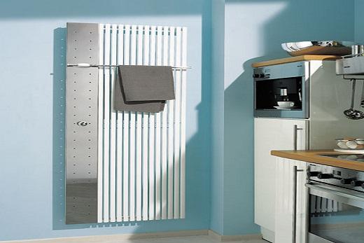 С привлекательным радиатором бренда Керми эффективно и надежно!