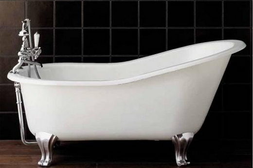 Стальная ванна, Испания