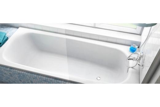 Стальная ванна производства компании BLB