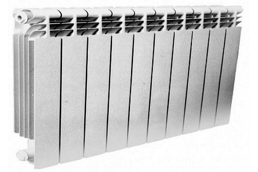Kalde биметаллический радиатор